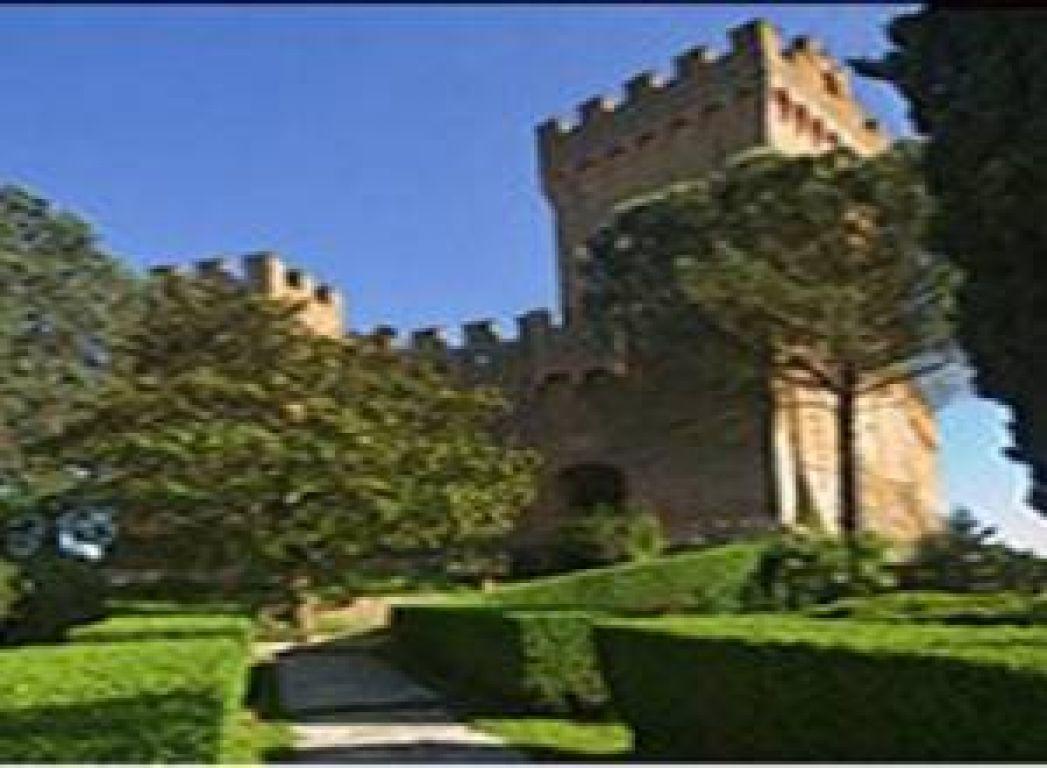 Letto A Castello Lazio.Agriturismo Il Castello Di Proceno Proceno Lazio