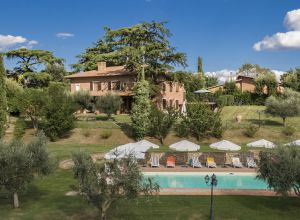 image of Holiday House Borgo Badia