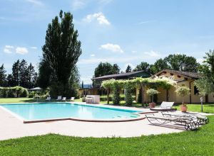 image of Le Dimore di San Crispino Resort & Spa