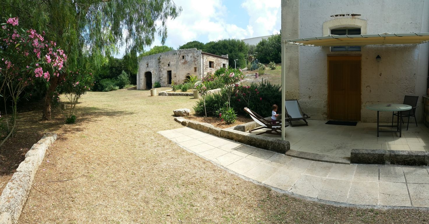 Antica Masseria Pescu photo 22