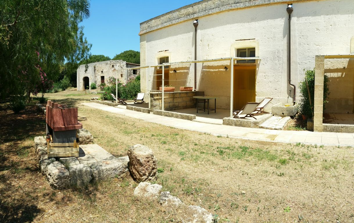 Antica Masseria Pescu photo 11
