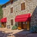 Bed And Breakfast La Fattoria Bellandi
