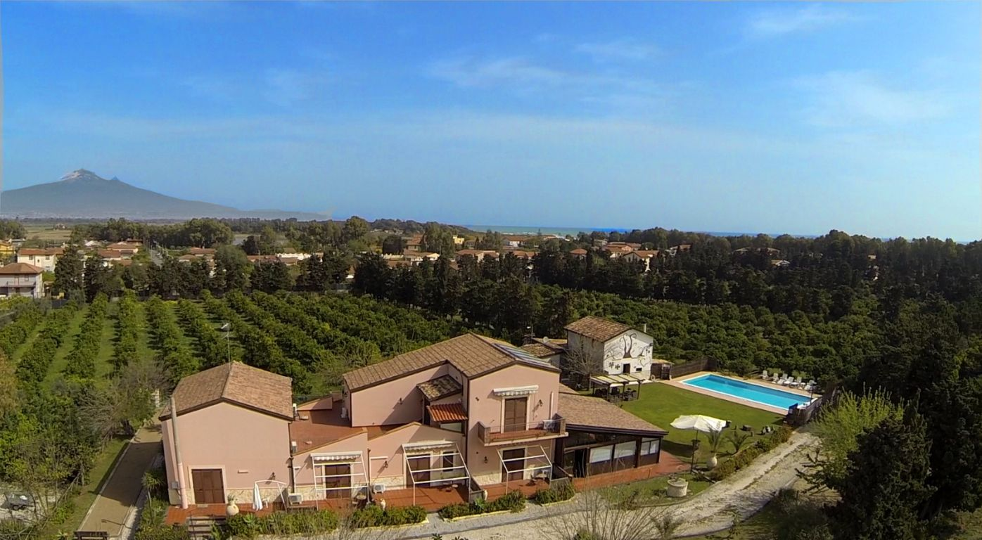 Sicily Country House & Beach photo 1