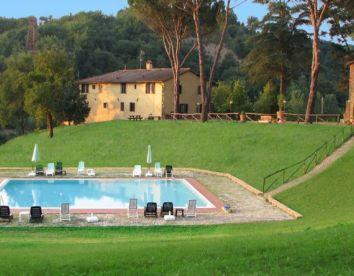 Villa Poggio Di Gaville Agriturismo Telefono