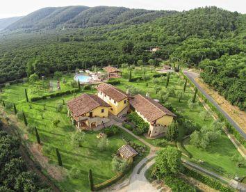 Foto La Valle di Vico