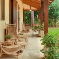 Farm-house Il Pago