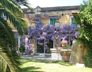 Foto Villa Vittoria