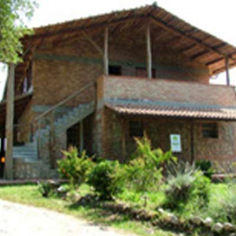 Casa rural fattoria sant anna laureana di borrello - Casa rural sant marc ...