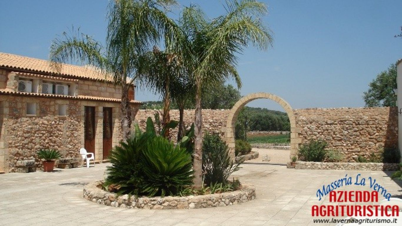 masseria la verna photo 1