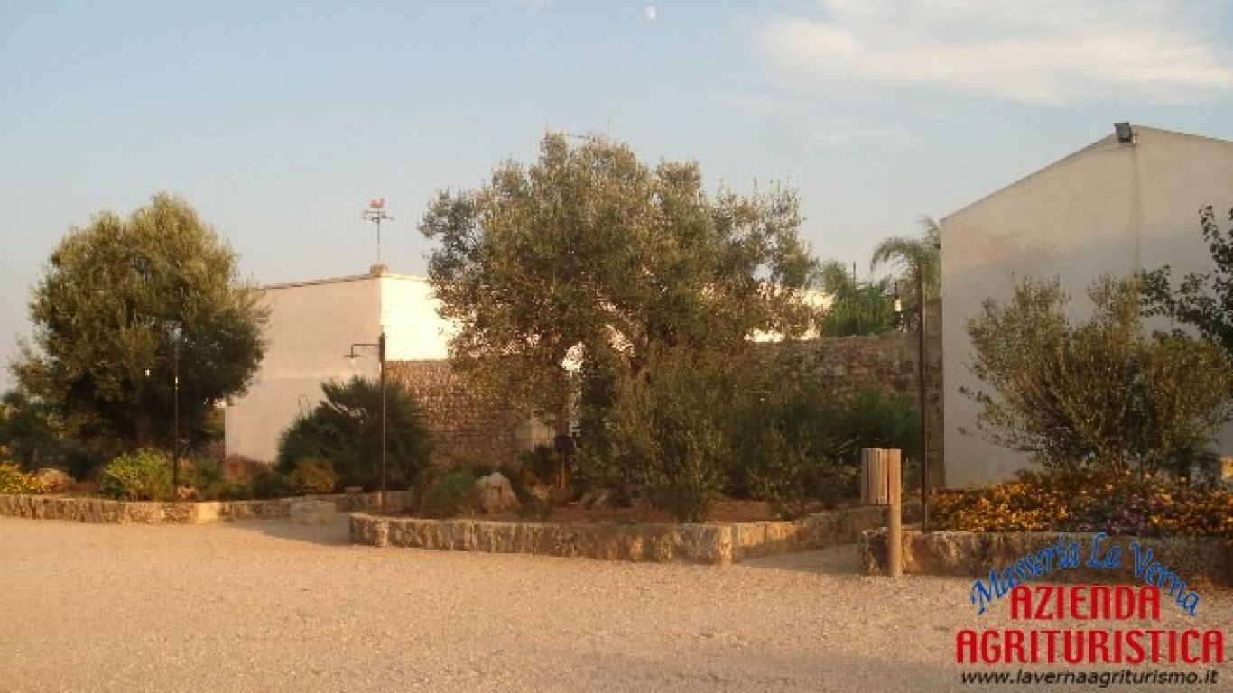 masseria la verna photo 3