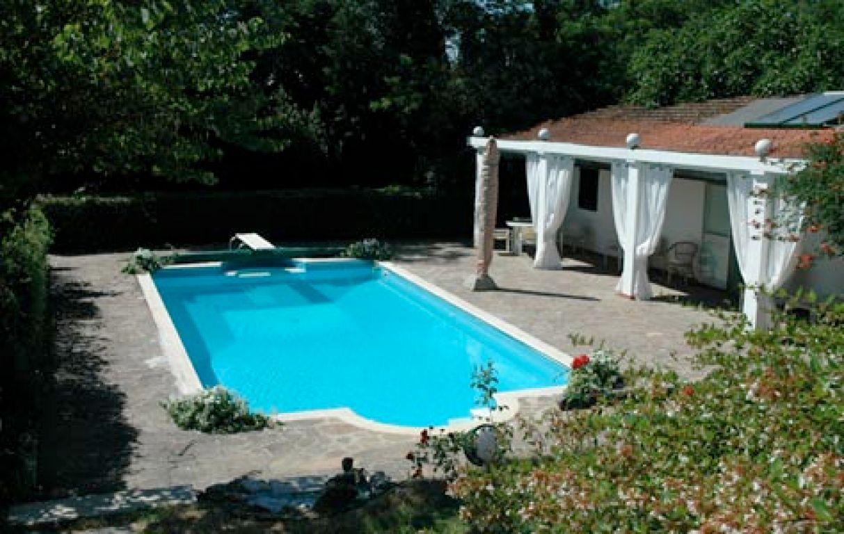 Bed And Breakfast Villa Cerbaiola Empoli Toscana