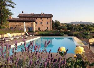 #Agritourisme à Modena