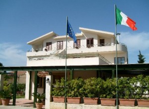 image of Villa Fiori Beach