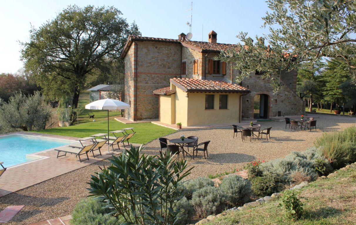 Country House Poggio Del Drago photo 15