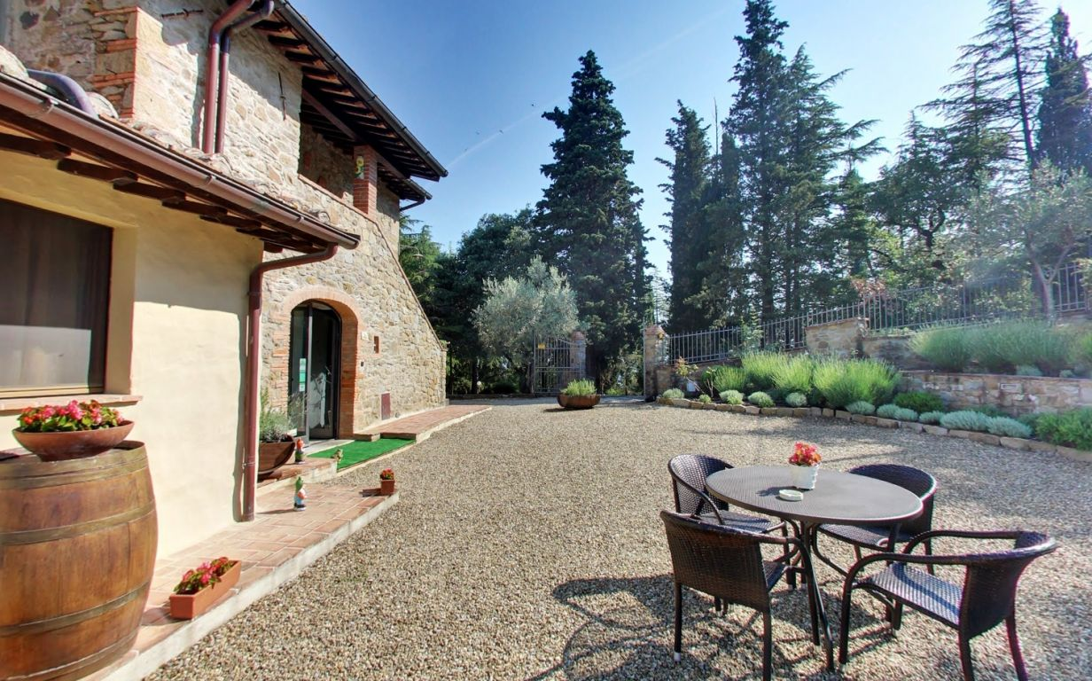 Country House Poggio Del Drago photo 8