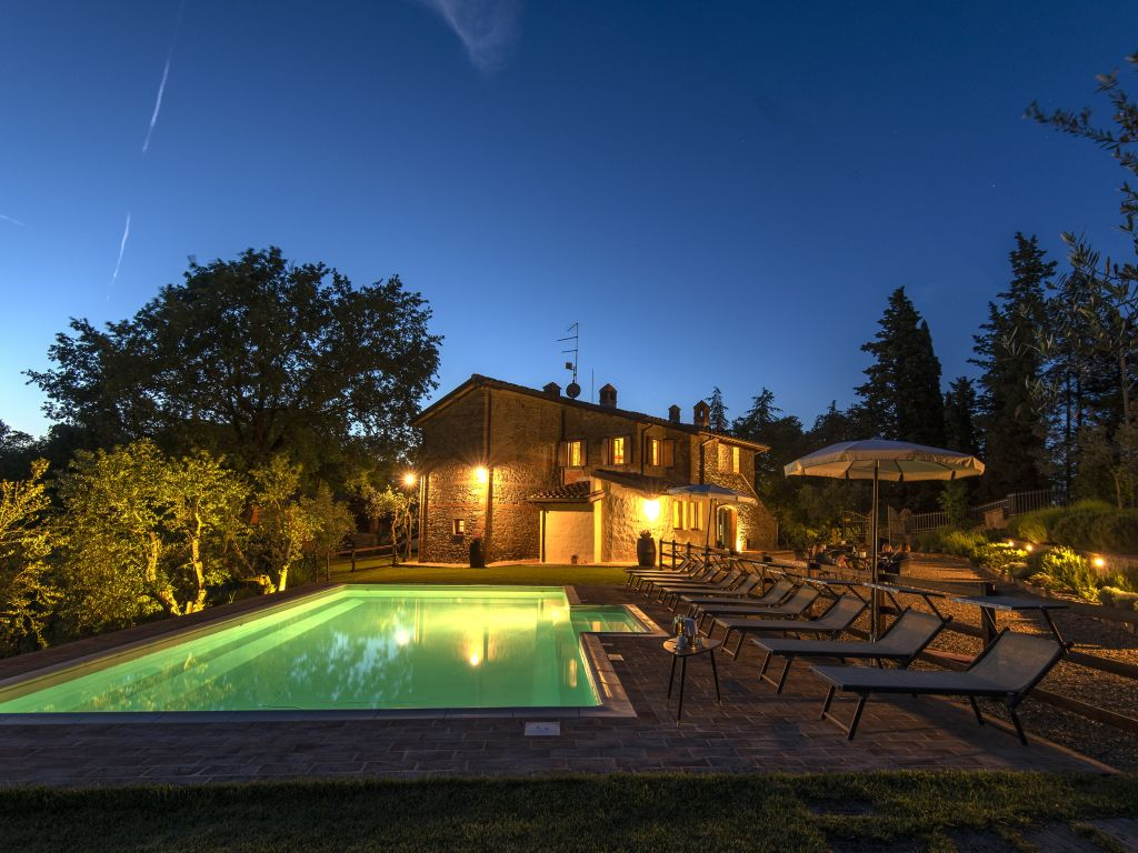 Country House Poggio Del Drago photo 1