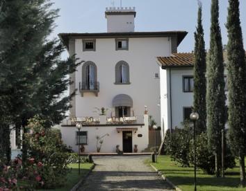 Foto2 villa la fornacina