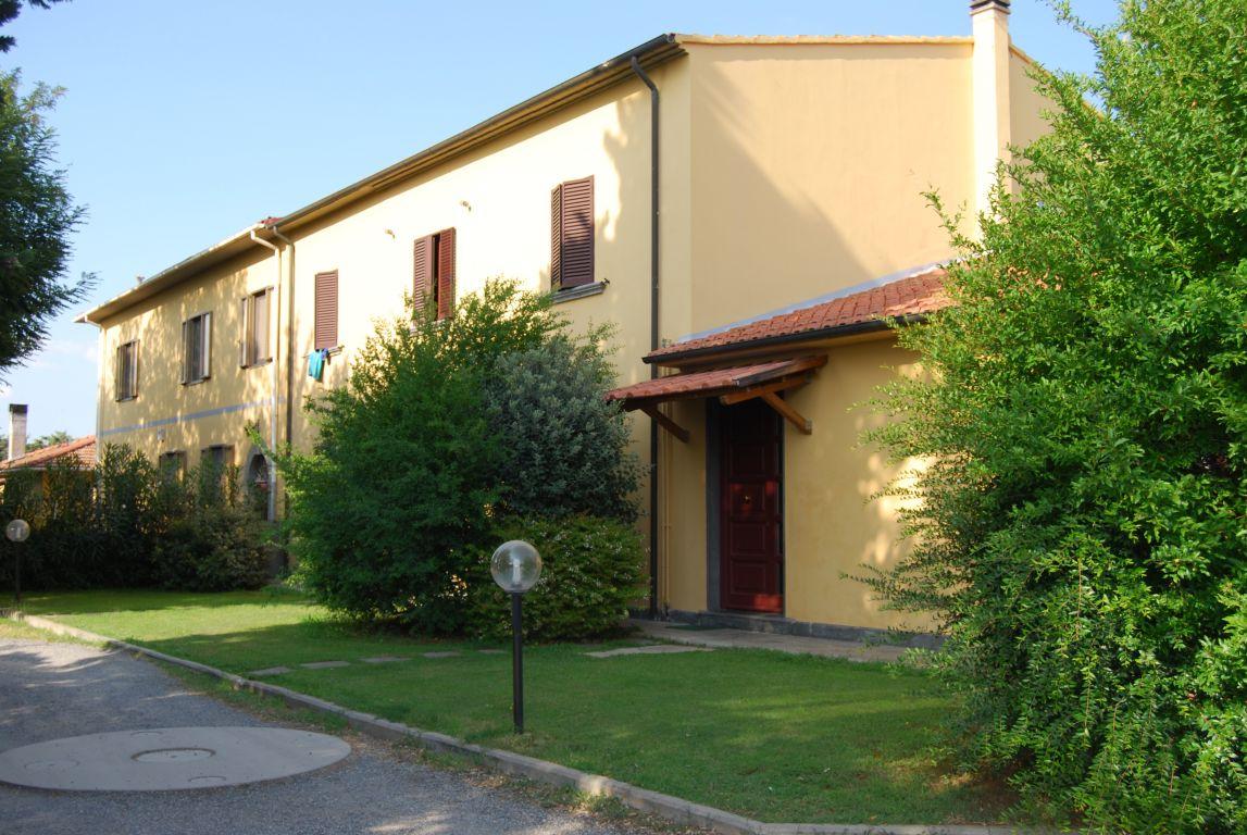 Casa Vacanze In Campagna Casa Milla (Cecina, Toscana)