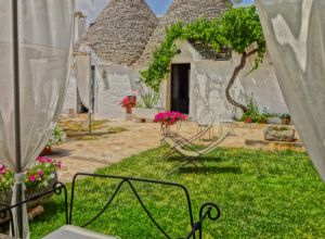 image of Masseria rosa relais in trulli