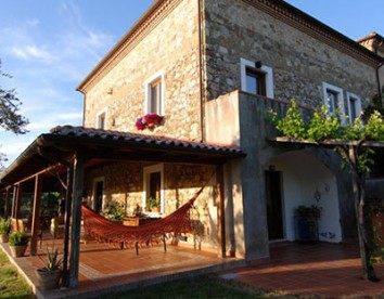 Country House Casale Giancesare