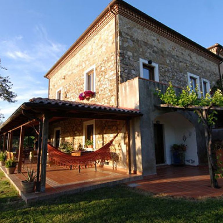 Country House Casale Giancesare photo 1