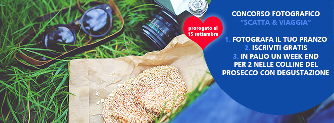 Scatta & Viaggia, il concorso fotografico di Agriturismi.it